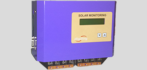 Single Phase Solar Monitoring